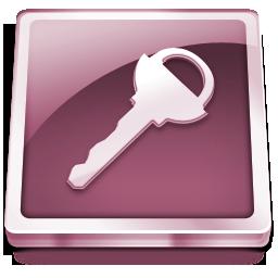 Icon der Genehmiungsdatenbank